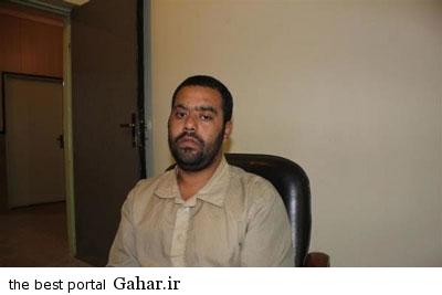 saregh سارق طلاهای پیرزن های تهرانی دستگیر شد / عکس