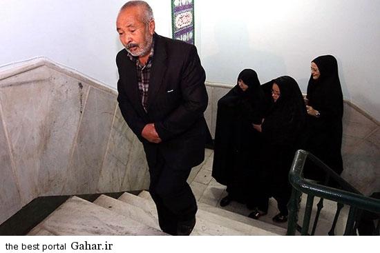 talaforoshi mashhad 4 دستگیری قاتلان طلافروشی مشهد / عکس