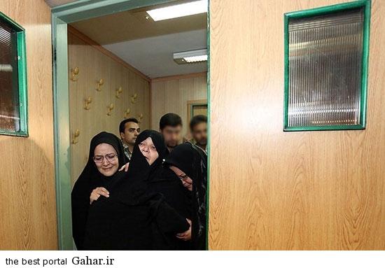 talaforoshi mashhad 5 دستگیری قاتلان طلافروشی مشهد / عکس