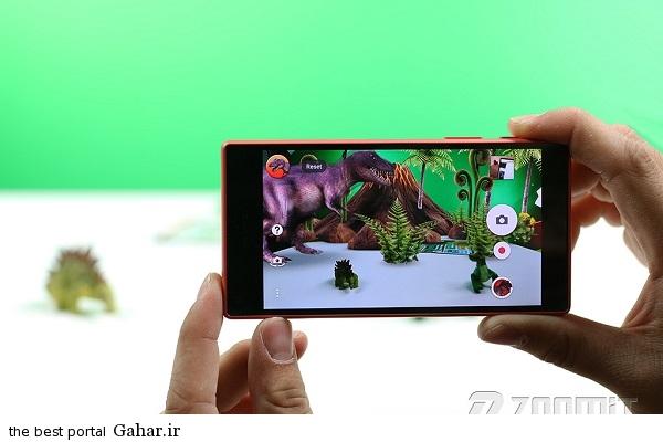xperia 12 بررسی تخصصی گوشی اکسپریا زد 5 کامپکت Xperia Z5 Compact