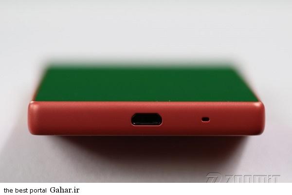 xperia 20 بررسی تخصصی گوشی اکسپریا زد 5 کامپکت Xperia Z5 Compact