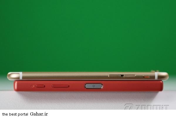 xperia 5 بررسی تخصصی گوشی اکسپریا زد 5 کامپکت Xperia Z5 Compact