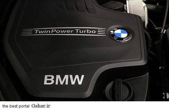 BMW13 رونمایی از بی ام دبلیو مدل 220i کوپه شرکت پرشیا