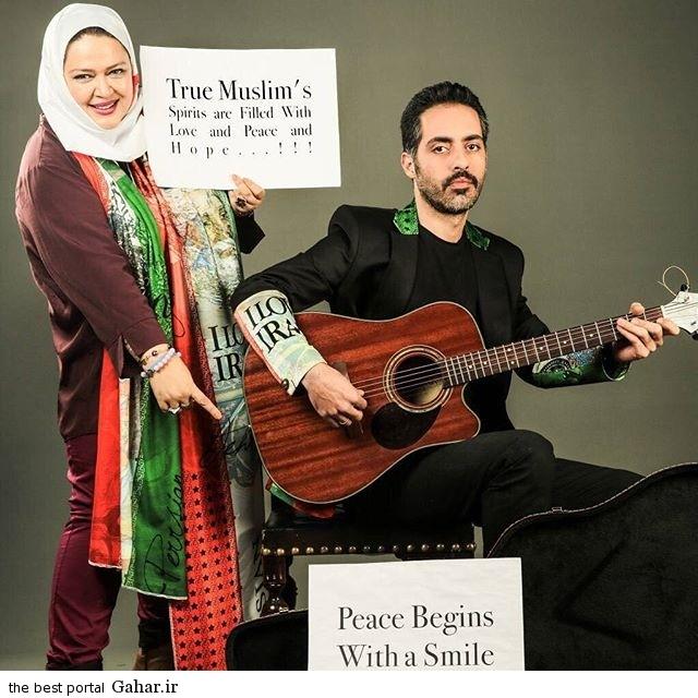 Bahareh Rahnama Azar94 1 جذاب ترین و جدیدترین عکس های بهاره رهنما