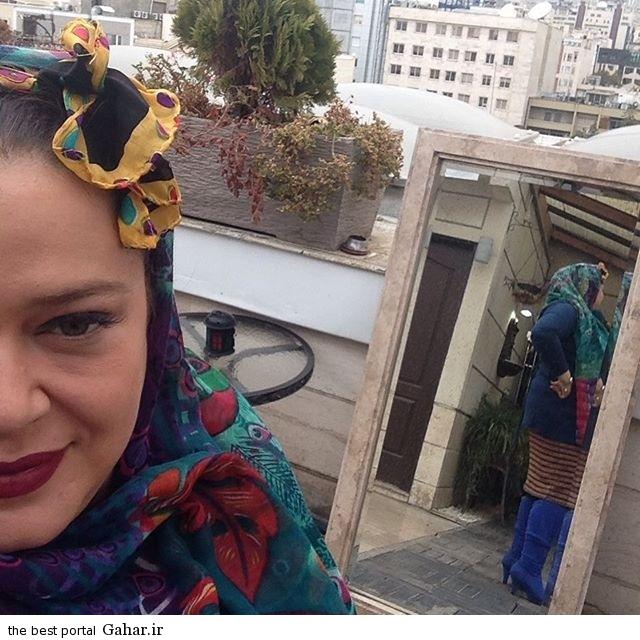 Bahareh Rahnama Azar94 2 جذاب ترین و جدیدترین عکس های بهاره رهنما