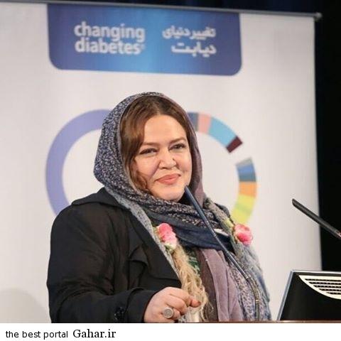 Bahareh Rahnama Azar94 4 جذاب ترین و جدیدترین عکس های بهاره رهنما