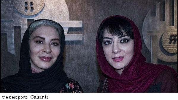 Bazigaran1 عکس های جدید بازیگران در افتتاحیه فیلم ماهی سیاه کوچولو