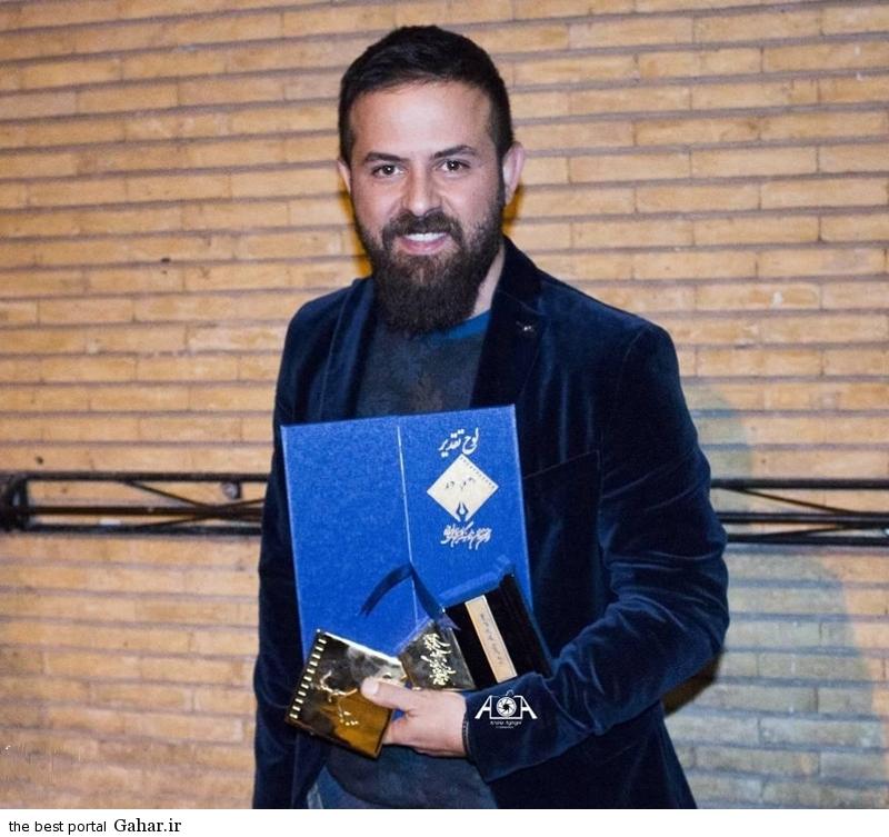 Bazigaran21 جدیدترین عکس های بازیگران در جشن منتقدان سینما