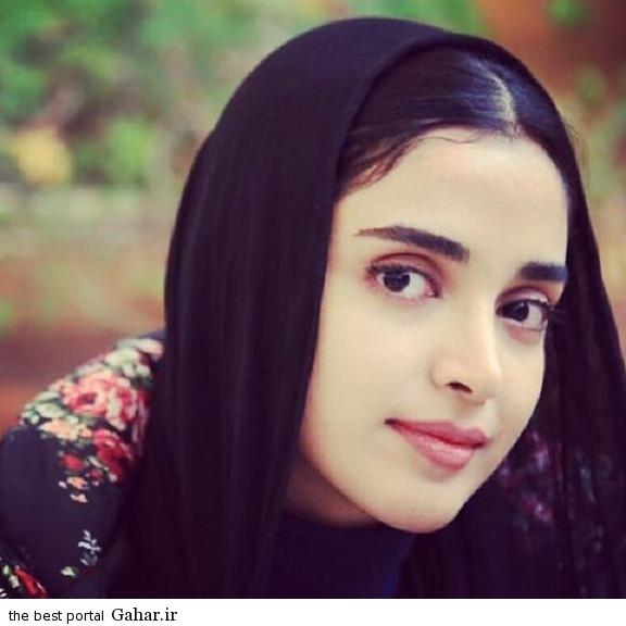 Elaheh Hesari1 جدیدترین عکس های الهه حصاری آبان 94