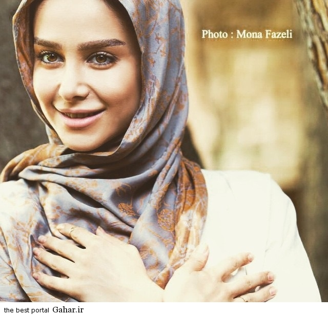 Elnaz Habibi Aban94 15 تازه ترین عکس های الناز حبیبی آبان 94