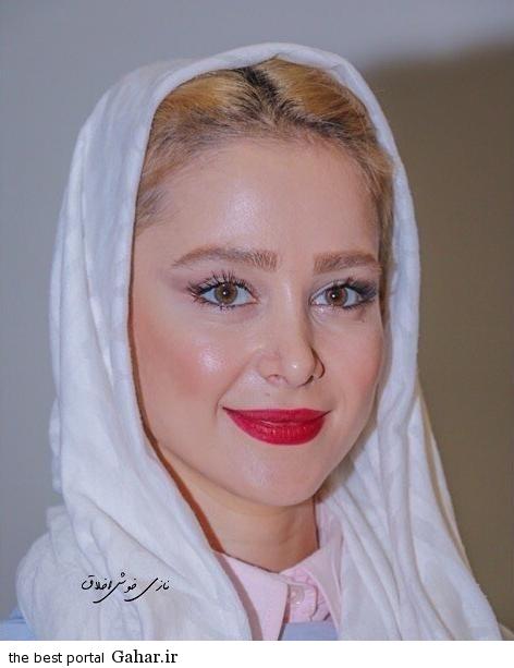 Elnaz Habibi Aban94 9 تازه ترین عکس های الناز حبیبی آبان 94