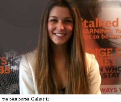 GRIL english 2 زیباترین دختر بدون آرایش انگلیس انتخاب شد / عکس