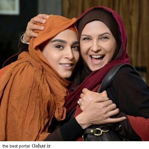 Laya Zanganeh6 جدیدترین عکس های لعیا زنگنه در آبان 94