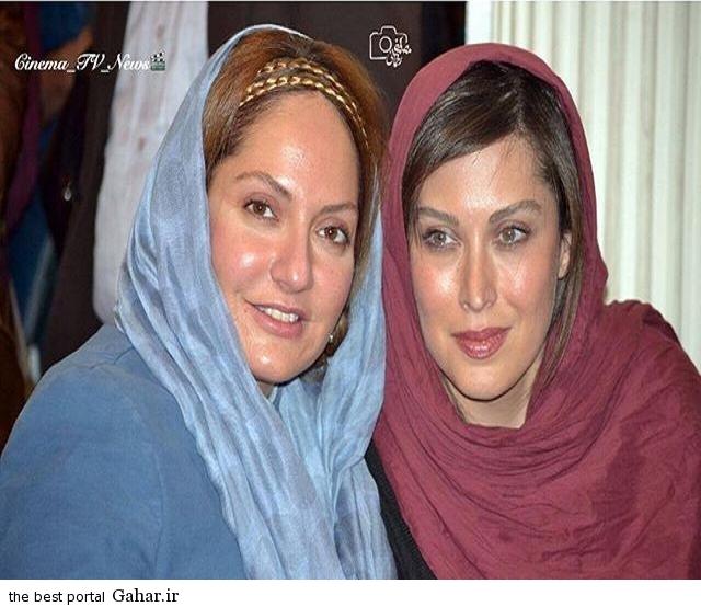 Mahnaz Afshar Azar94 5 جذاب ترین و جدیدترین عکس های مهناز افشار آذر 94
