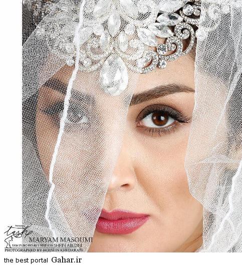 Maryam Masoumi3 دیدنی ترین عکس های مریم معصومی پاییز 94