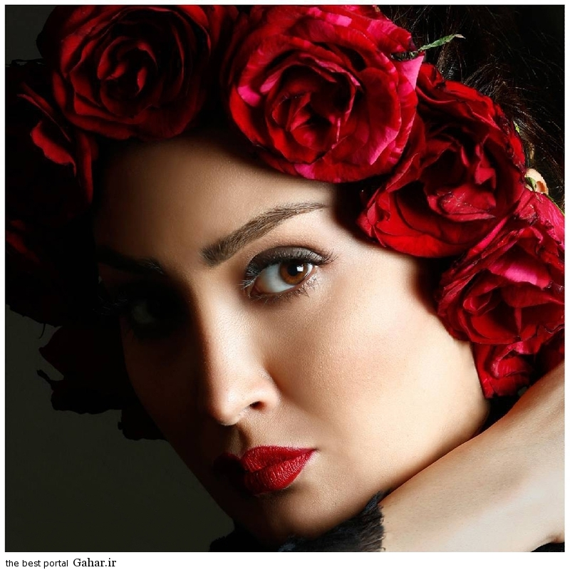 Maryam Masoumi5 دیدنی ترین عکس های مریم معصومی پاییز 94