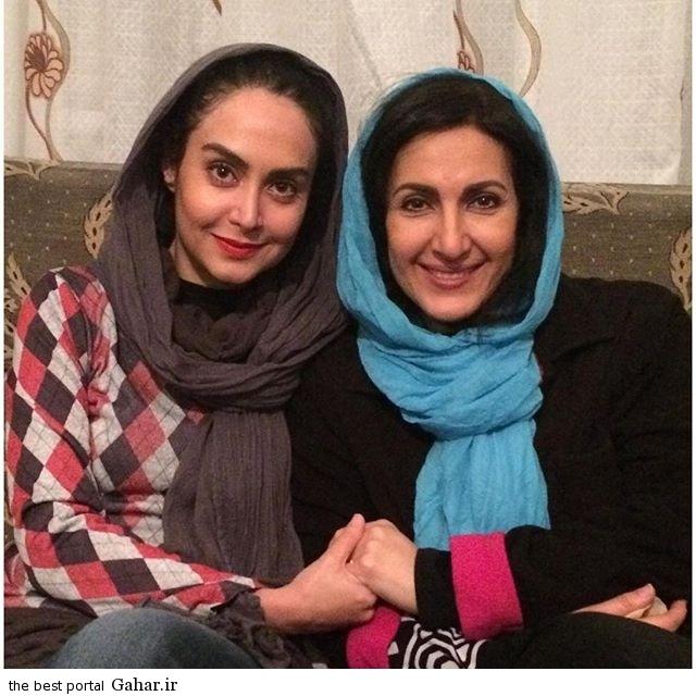 Maryam Khodaarahmmi 1 جذاب ترین عکس های مریم خدارحمی آذر 94