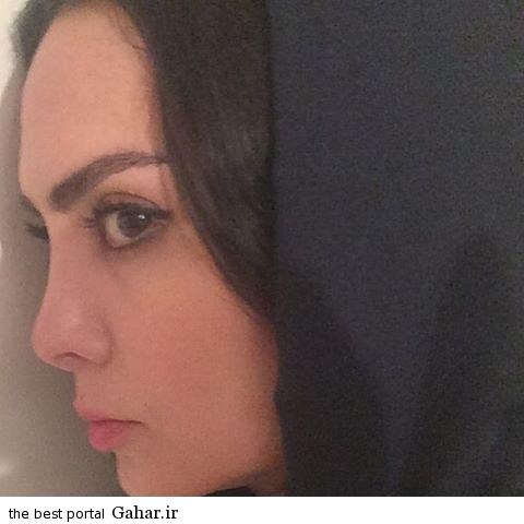 Maryam Khodaarahmmi 5 جذاب ترین عکس های مریم خدارحمی آذر 94