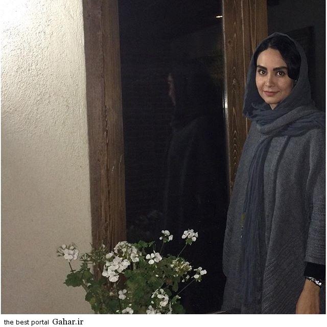 Maryam Khodaarahmmi 8 جذاب ترین عکس های مریم خدارحمی آذر 94