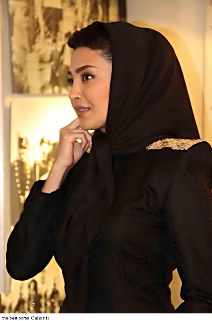 Maryam Masoumi3 عکس های مریم معصومی در افتتاحیه فیلم دلتا ایکس
