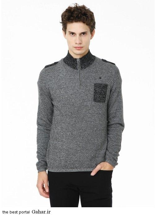 Men Sweaters  جدیدترین مدل پولیور مردانه زمستان 2016