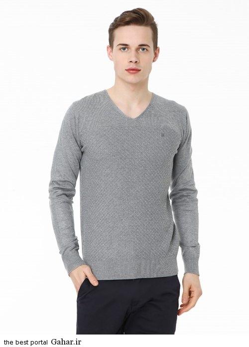 Men Sweaters 1 جدیدترین مدل پولیور مردانه زمستان 2016