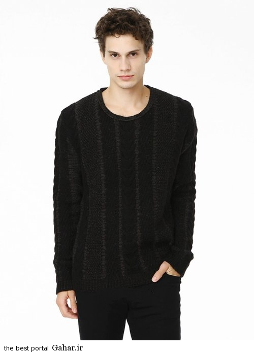 Men Sweaters 4 جدیدترین مدل پولیور مردانه زمستان 2016