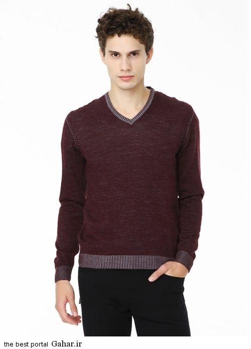 Men Sweaters 5 جدیدترین مدل پولیور مردانه زمستان 2016