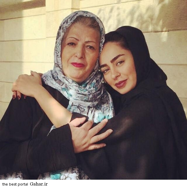 Samaneh Pakdel1 زیباترین عکس های سمانه پاکدل آبان 94