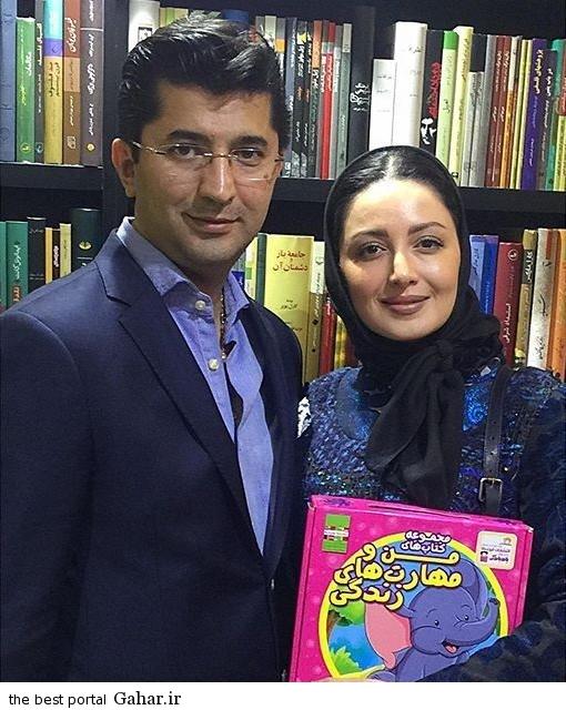 Shila Khodad new 1 جدیدترین و زیباترین عکس های شیلا خداداد و همسرش