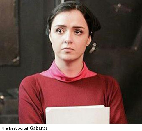 TARANEH ALIDOOSTI عکس ترانه علیدوستی در فروشنده اصغر فرهادی