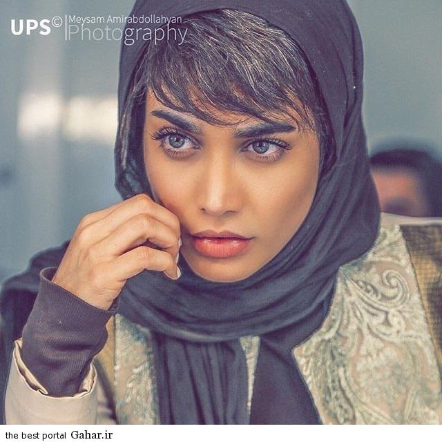 Tina Akhondtabar ax 4 دیدنی ترین عکس های تینا آخوندتبار آذر 94
