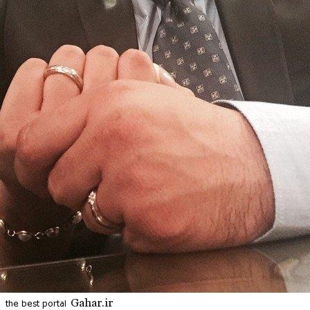 ahmadmehranfar1 متن تبریک احمد مهران فر برای ازدواج محسن تنابنده