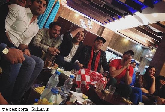 ali اهانت مستقیم علی ضیا به پرویز مظلومی+دانلود فیلم