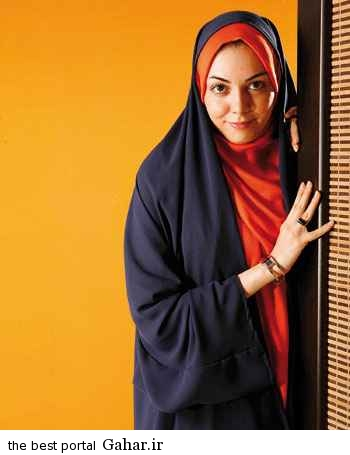 azadeh آزاده نامداری :سال آینده به تلویزیون برمی گردم