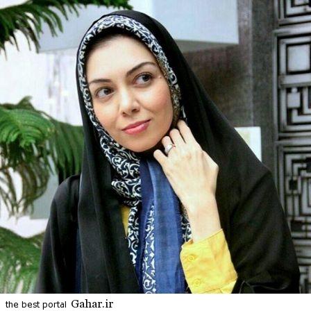 azadenamdari3 عکس های جدید آزاده نامداری با حلقه ازدواجش