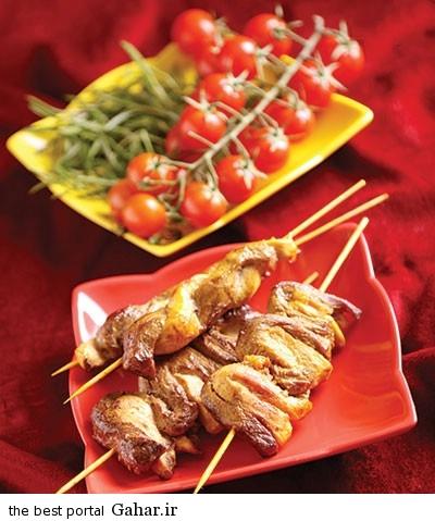 bakhtiari طرز تهیه کباب بختیاری در خانه