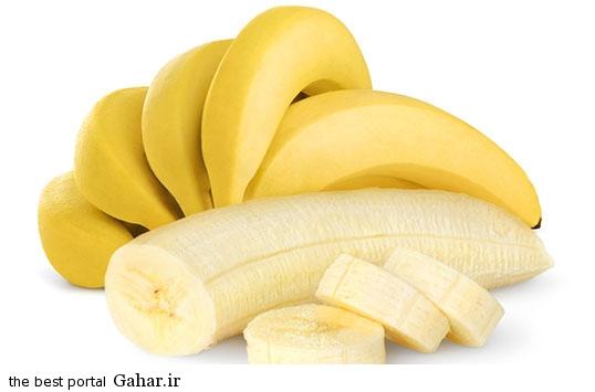 bananas1 خواص موز برای پیشگیری از هپاتیت C و آنفلوانزا