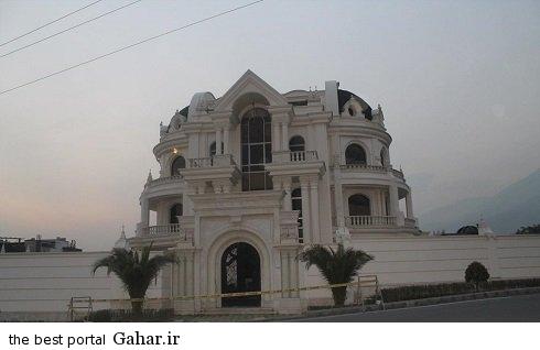 beautiful villa ali karimi عکس های دیدنی از ویلای زیبای علی کریمی