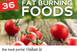 fatburningfoods معرفی میوه های فوق العاده برای چربی سوزی