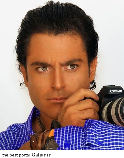 golzar6 جذاب ترین عکس های محمدرضا گلزار