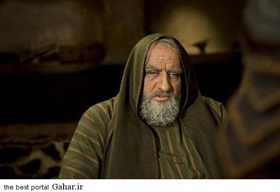 greem2 عکس های دیدنی از گریم های جالب بازیگران ایرانی