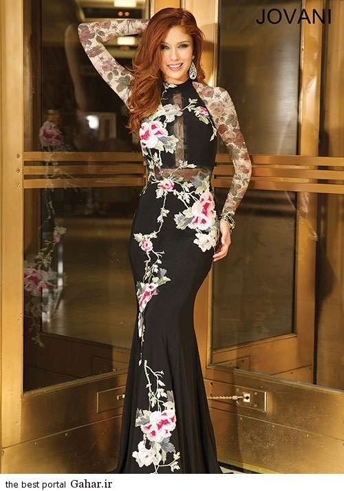 lebas2 شيك ترين مدل لباس مجلسی زنانه 2016