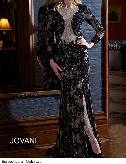 lebas4 شيك ترين مدل لباس مجلسی زنانه 2016