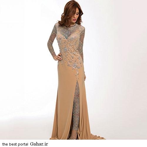 lebas6 شيك ترين مدل لباس مجلسی زنانه 2016