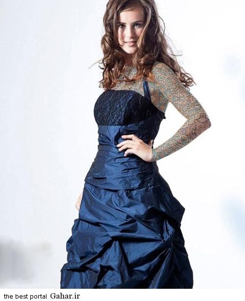 lebas7 شيك ترين مدل لباس مجلسی زنانه 2016