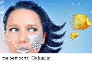 mahi خواص معجزه آسای مصرف ماهی برای سلامت کل بدن