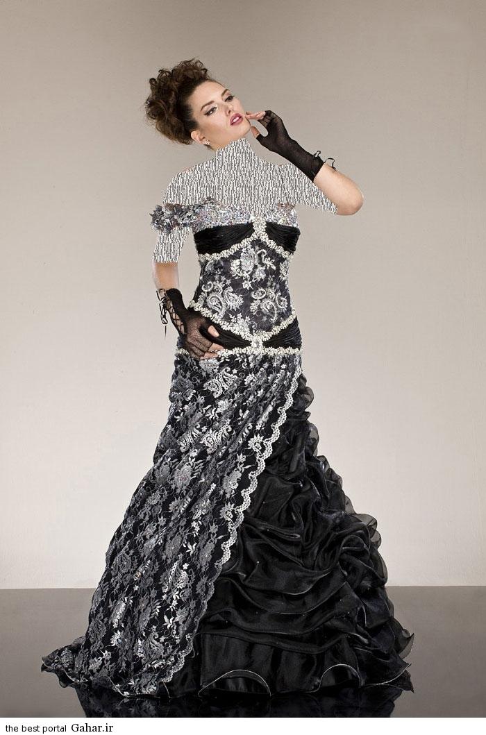 namzadi2 شیک ترین و جدیدترین لباس نامزدی پرنسسی 2016