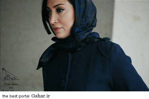 negar.abedi2  نگار عابدی هم مدل برند آلبا دیزاین شد+عکس های جدید