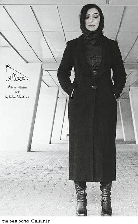 negar.abedi3  نگار عابدی هم مدل برند آلبا دیزاین شد+عکس های جدید